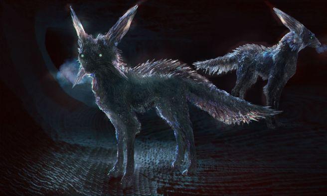 Vulptex And Its Amazing Salt Colored Dreamcoat Porgology